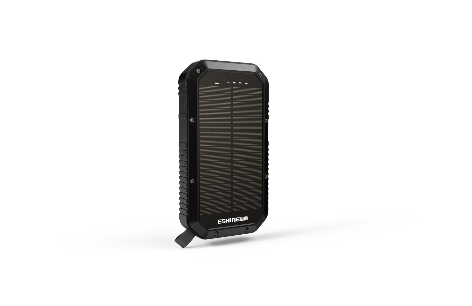 ES-982 Solar Power Bank 20000mAh