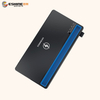 Solar Portable Wireless Charge Power Bank 10000mah with 3 USB Ports